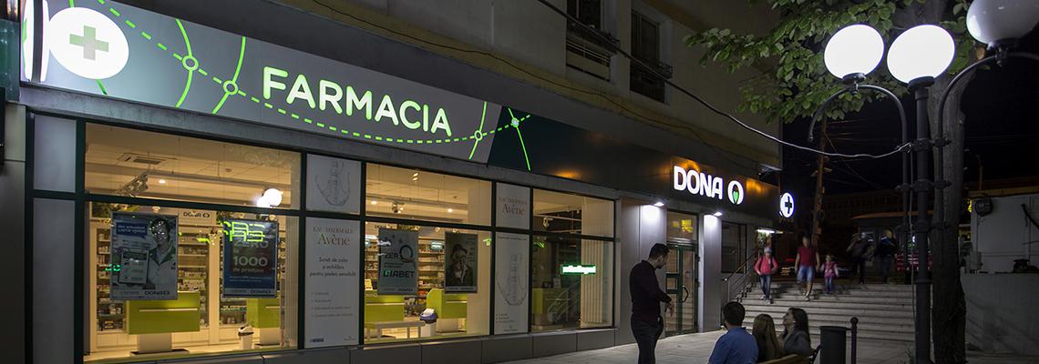 Farmaciile Dona