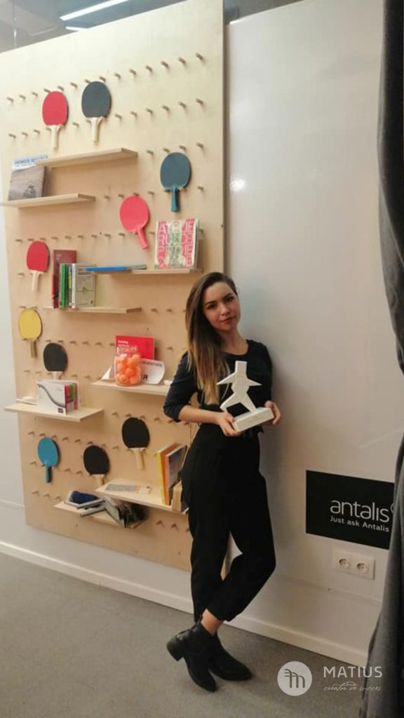 concurs wall of fame antalis